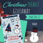 It's Beginning to Look a Lot Like Christmas (Reads) GIVEAWAY: A Honey of a Christmas
