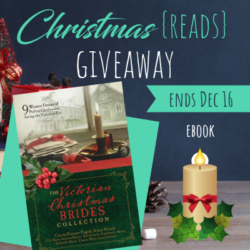 It's Beginning to Look a Lot Like Christmas (Reads) GIVEAWAY: The Victorian Christmas Brides Collection