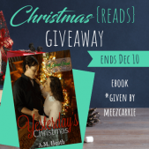 It's Beginning to Look a Lot Like Christmas (Reads) GIVEAWAY: Yesterday's Christmas