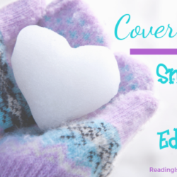 Top Ten Tuesday: Cover Love – Snowed In Edition