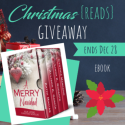 It's Beginning to Look a Lot Like Christmas (Reads) GIVEAWAY: A Merry Navidad