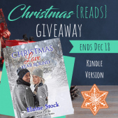 It's Beginning to Look a Lot Like Christmas (Reads) GIVEAWAY: Christmas Love Year Round