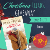 It's Beginning to Look a Lot Like Christmas (Reads) GIVEAWAY: His Perfect Christmas