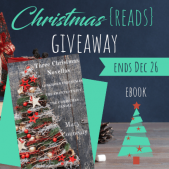 It's Beginning to Look a Lot Like Christmas (Reads) GIVEAWAY: Three Christmas Novellas