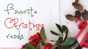Top Ten Tuesday: Favorite Christmas Reads