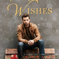 Book Review: Five Golden Wishes by Cari Lynn Webb
