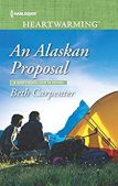 Book Review (and a Giveaway!): An Alaskan Proposal by Beth Carpenter