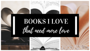 Top Ten Tuesday: Books I Love That Need More Love