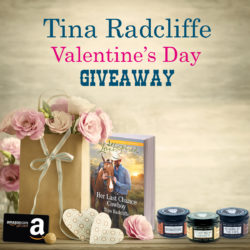 Guest Post (and a Giveaway!): Tina Radcliffe & Her Last Chance Cowboy
