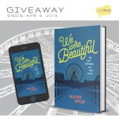 Book Spotlight (and a Giveaway!): We Were Beautiful by Heather Hepler