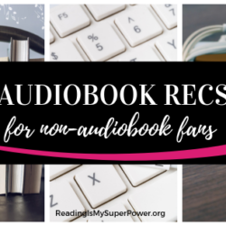 Top Ten Tuesday: Audiobook Recommendations For Non-Audiobook Fans