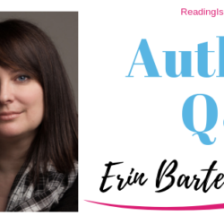 Author Interview (and a Giveaway!): Erin Bartels & We Hope For Better Things