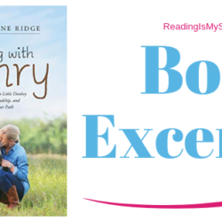 Book Excerpt: Walking With Henry by Rachel Anne Ridge