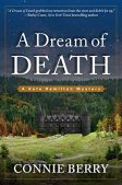 Book Review (and a Giveaway!): A Dream of Death by Connie Berry