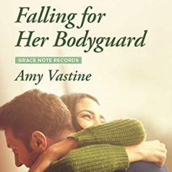 Book Review (and a Giveaway!): Falling for Her Bodyguard by Amy Vastine