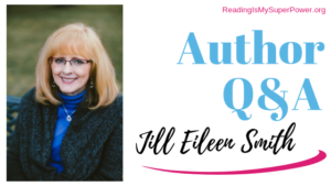 Author Interview: Jill Eileen Smith & The Heart of a King