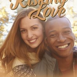 Book Review (and a Giveaway!): Risking Love by Toni Shiloh