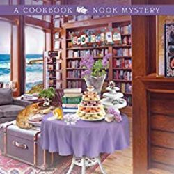Book Review (and a Giveaway!): Sifting Through Clues by Daryl Wood Gerber