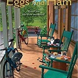 Book Review (and a Giveaway!): Strangled Eggs & Ham by Maddie Day