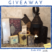 Book Spotlight (and a Giveaway!): The Edge of Mercy by Heidi Chiavaroli