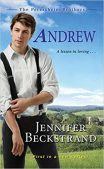 Book Review (and a Giveaway!): Andrew by Jennifer Beckstrand