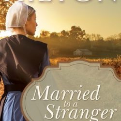 Book Review (and Giveaway!): Married To A Stranger by Laura V. Hilton