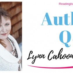 Author Interview (and a Giveaway!): Lynn Cahoon & Sconed to Death