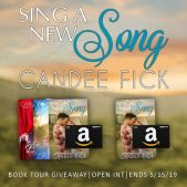 Book Review (and a Giveaway!): Sing a New Song by Candee Fick