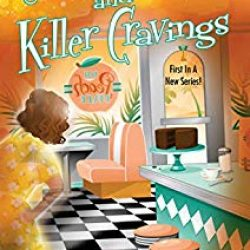 Book Review (and Giveaway Info!): Southern Sass and Killer Cravings by Kate Young