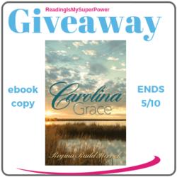 Author Interview (and a Giveaway!): Regina Merrick & Carolina Grace