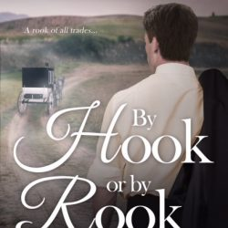Book Review (and a Giveaway!): By Hook or By Rook by Rebecca Connolly