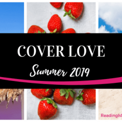 Top Ten Tuesday: Summer 2019 Cover Love
