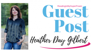 Guest Post (and a Giveaway!): Heather Day Gilbert & Belinda Blake and the Snake in the Grass