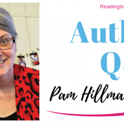 Author Interview: Pam Hillman & The Crossing at Cypress Creek