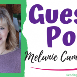 Guest Post: Melanie Campbell & One Woman Falling