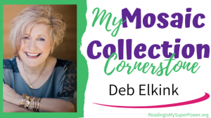 Guest Post (and a Giveaway!): Deb Elkink & The Mosaic Collection