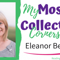Guest Post (and a Giveaway!): Eleanor Bertin & The Mosaic Collection