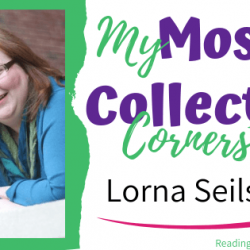 Guest Post (and a Giveaway!): Lorna Seilstad & The Mosaic Collection