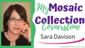 Guest Post (and a Giveaway!): Sara Davison & The Mosaic Collection