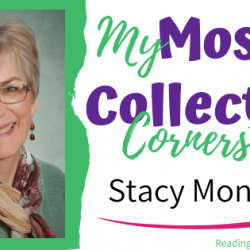 Guest Post (and a Giveaway!): Stacy Monson & The Mosaic Collection