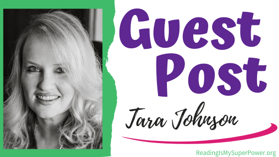 22154493a6a Guest Post (and a Giveaway!): Tara Johnson & Where Dandelions Bloom