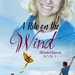 Book Spotlight (and a Giveaway!): A Kite on the Wind by Patricia Lee