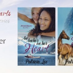 Series Spotlight (and a Giveaway!): Mended Hearts by Patricia Lee