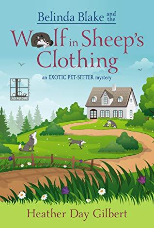 Belinda Blake & The Wolf In Sheep's Clothing