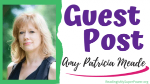 Guest Post (and a Giveaway!): Amy Patricia Meade & The Garden Club Murder