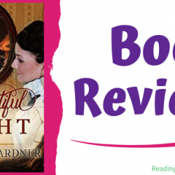 Book Review (and a Giveaway!): Beautiful in His Sight by April W. Gardner