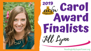 2019 Carol Award Finalists Q&A (and a Giveaway!): Jill Lynn & The Rancher's Surprise Daughter