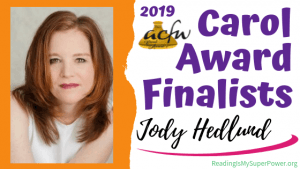 2019 Carol Award Finalists Q&A (and a Giveaway!): Jody Hedlund & A Worthy Rebel