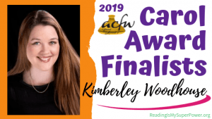 "2019 Carol Award Finalists Q&A (and a Giveaway!): Kimberley Woodhouse & ""MissTaken Identity"""