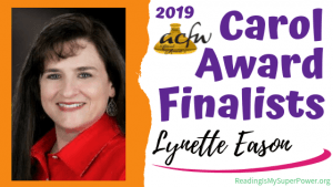 2019 Carol Award Finalists Q&A (and a Giveaway!): Lynette Eason & Called to Protect